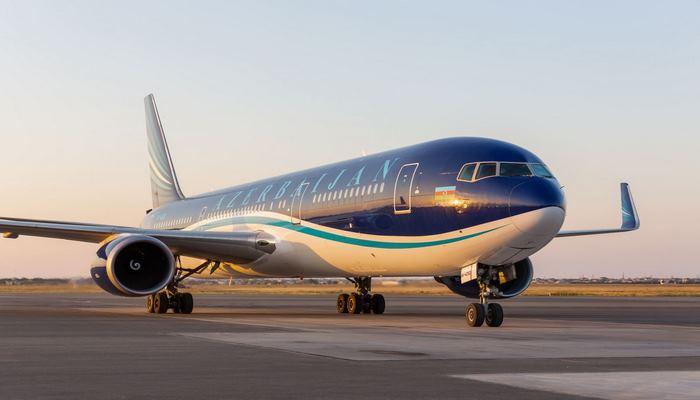 AZAL выполнит специальный чартерный рейс Баку-Москва-Баку
