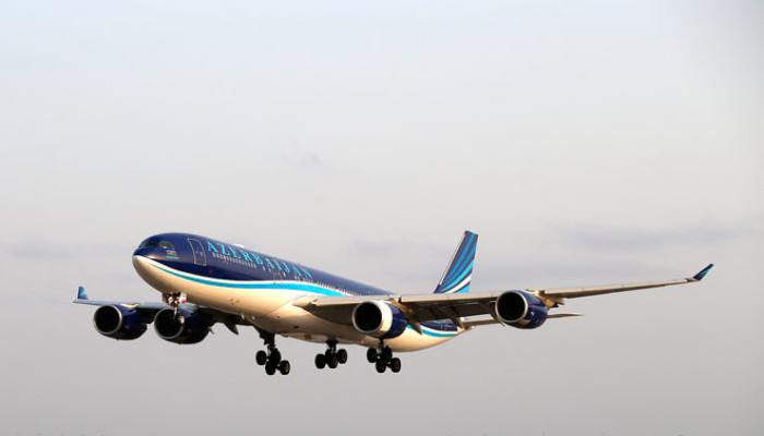 AZAL обратилось к пассажирам, путешествующим из Баку в Нахчыван и обратно