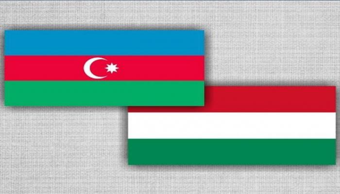 Утвержден ряд соглашений между Азербайджаном и Венгрией