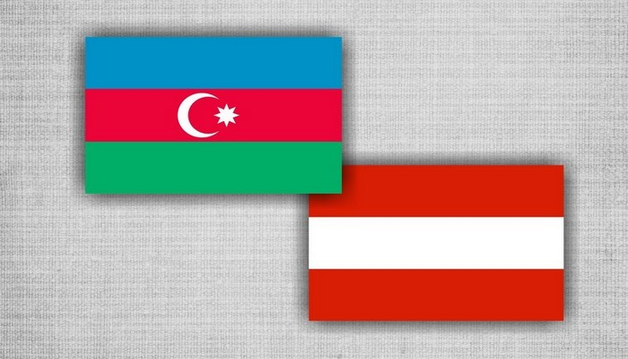 Azərbaycan-Avstriya arasında əməkdaşlıq üzrə Qarışıq Komissiyanın yeni tərkibi təsdiqlənib