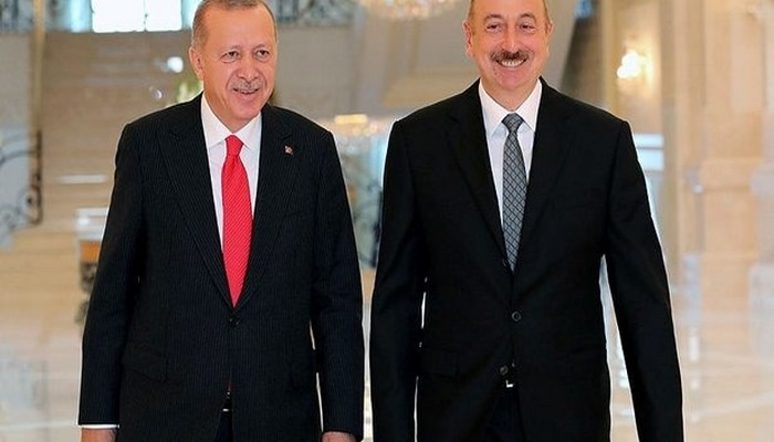 Azerbaycan Cumhurbaşkanı İlham Aliyev'den 15 Temmuz Demokrasi ve Milli Birlik Günü mesajı