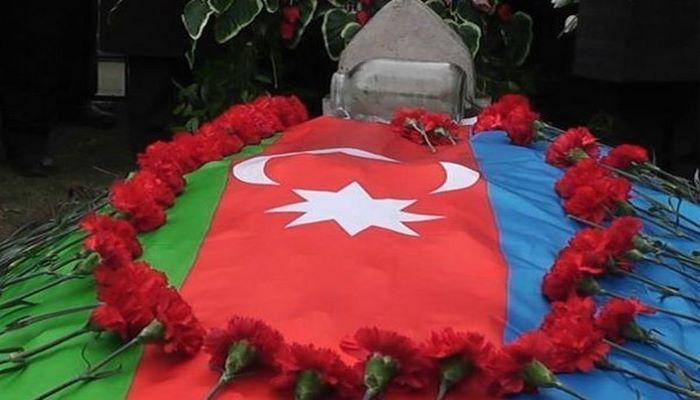 Azərbaycan daha bir şəhid verdi - RƏSMİ