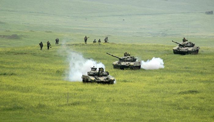Azerbaycan-Ermenistan çatışması