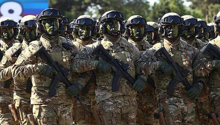 Azerbaycan - Ermenistan sınırında çatışma: 1 Azerbaycan askeri şehit oldu