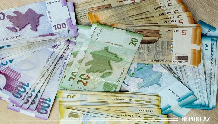 Azərbaycan İnvestisiya Holdinqinin nizamnamə kapitalı 10 mln manat olacaq