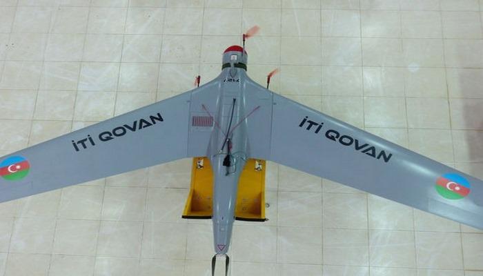 """Azərbaycan """"İti qovan"""" istehsalına başladı"""