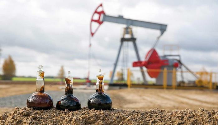 Azərbaycan neftinin qiyməti 45 dolları ötüb