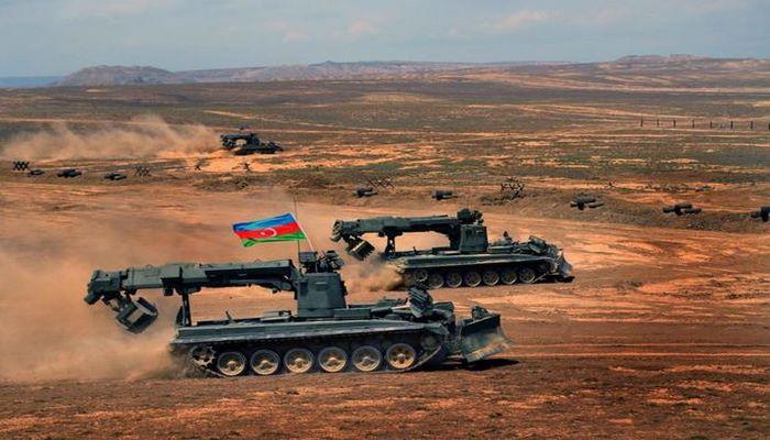 Azərbaycan Ordusu 10 min nəfərlə təlimlərə başlayır