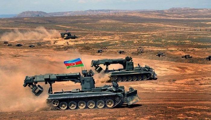 Azərbaycan Ordusu irəliləyir — Şuşaya 40 km qaldı