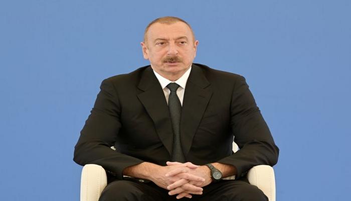 """""""Azərbaycan peyvəndi əldə edən birinci ölkələr sırasında olacaq"""" - Prezident"""
