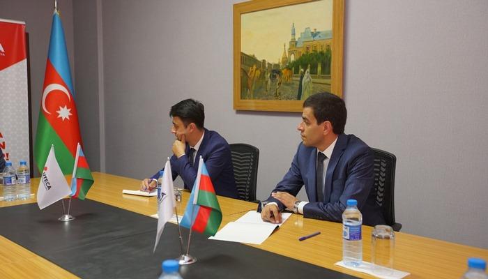 Azərbaycan Texnologiya Universitetinin Tərəfdaşlar və Himayədarlar Şurasının ilk iclası keçirildi