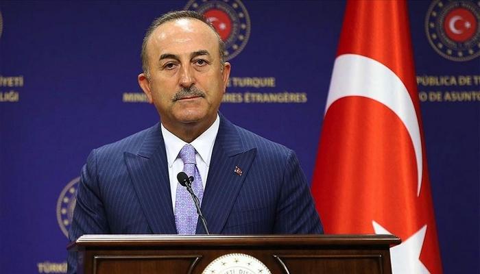 """""""Azərbaycan və Türkiyə arasında pasporta ehtiyac olmamalıdır"""" - Mövlud Çavuşoğlu"""