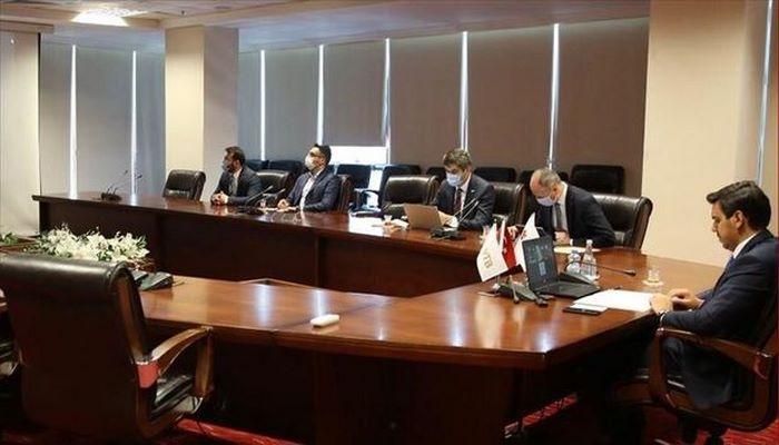 Azərbaycan və Türkiyə diasporlarının sədrləri videokonfrans keçirdi