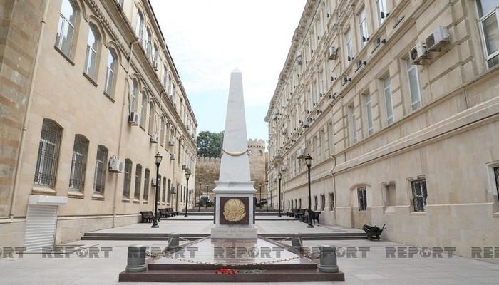 Azərbaycan Xalq Cümhuriyyətinin yaranmasından 103 il ötür