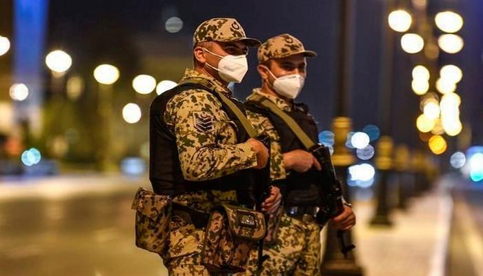 Azərbaycan xüsusi karantin rejimi uzadıldı - QƏRAR