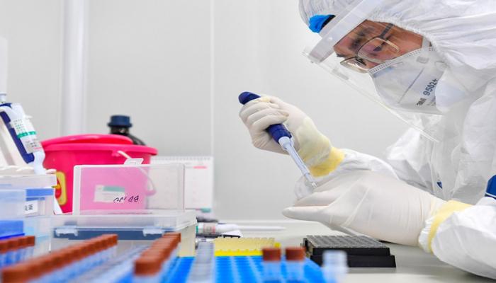 Azərbaycanda daha 615 nəfər koronavirusa yoluxub, 5 nəfər vəfat edib