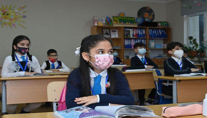 Azərbaycanda daha altı məktəb koronavirusa görə bağlandı