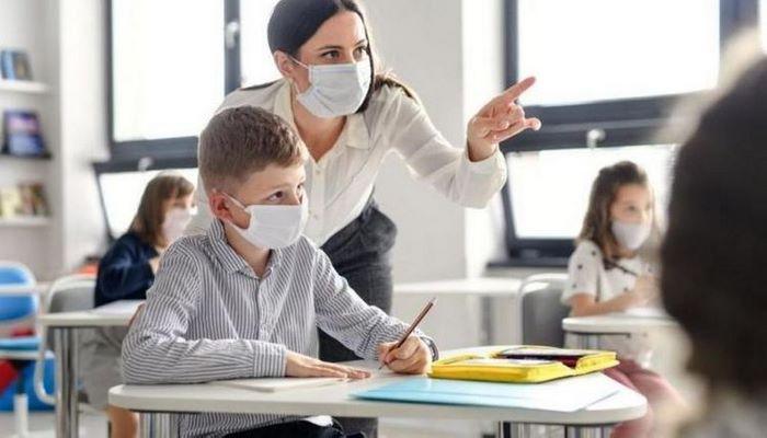 Azərbaycanda daha bir məktəb koronavirusa görə bağlandı