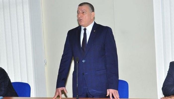 Azərbaycanda icra başçısı müavinini işdən çıxardı
