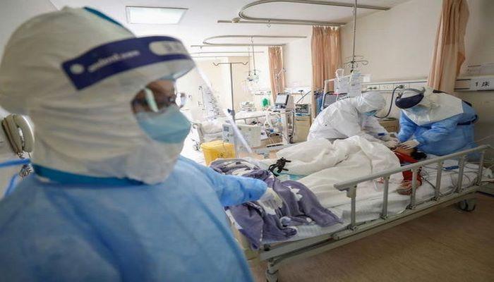 Azərbaycanda indiyədək 641732 koronavirus testi aparılıb
