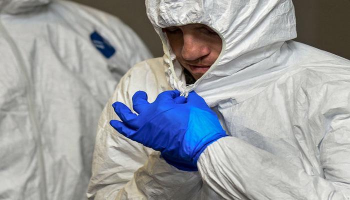 Azərbaycanda koronavirusa yoluxma kəskin artdı