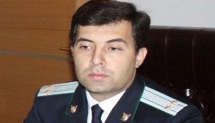 Azərbaycanda sabiq prokuror bəraət aldı