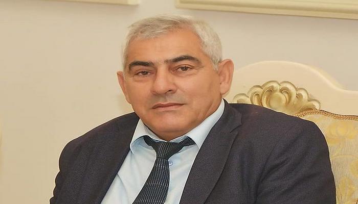 Azərbaycanda şair koronavirusdan vəfat edib