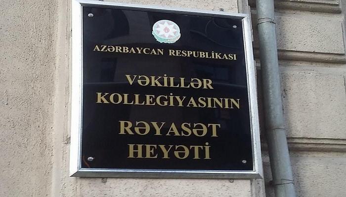 Azərbaycanda vəkil vəfat etdi