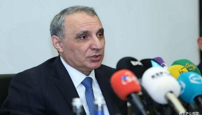 Azərbaycanın Baş prokuroru Rusiyanın Baş prokuroruna müraciət etdi