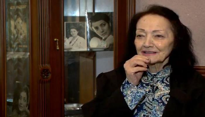 Azərbaycanın ilk Bahar qızı vəfat etdi