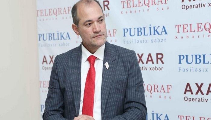 Azerbaycanlı parti başkanı: Artık bir devlet bir milletiz!