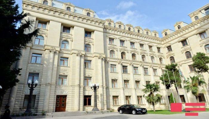 Азербайджан усилил охрану диппредставительств в связи с угрозой, исходящей от радикальных армянских организаций