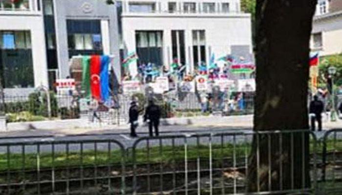 Азербайджанец, зверски избитый в Бельгии: Полиция не вмешивалась в издевательства армян над нами