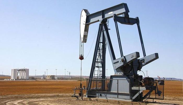 """""""Azeri Light"""" neftinin qiyməti 69 dolları ötüb"""