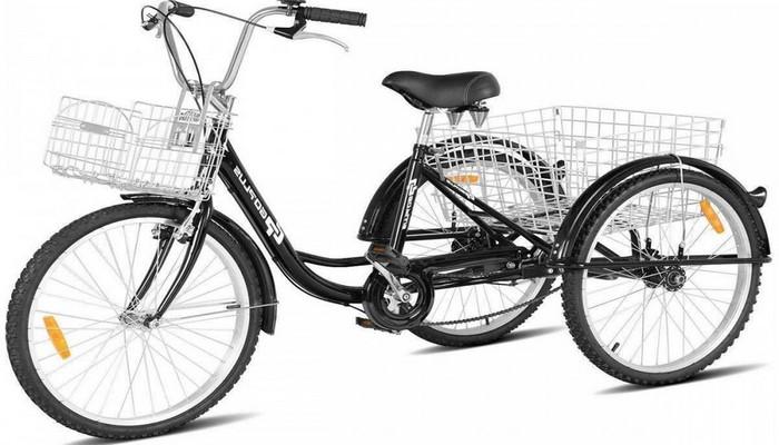 """""""Азерпочт"""" закупает трёхколесные велосипеды"""