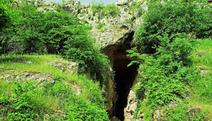 Ermənilər Azıx mağarasında qanunsuz arxeoloji qazıntı işləri aparıblar