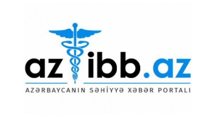 Aztibb.az xəbər portalının fəaliyyətə başlamasından 1 il ötür