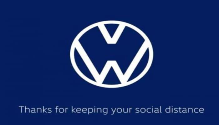 Alman avtomobil istehsalçıları logolarını dəyişdi
