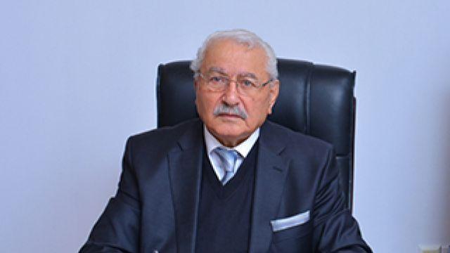 Azərbaycan aqrar elminin inkişafı tarixində əvəzsiz xidmətləri olan alim
