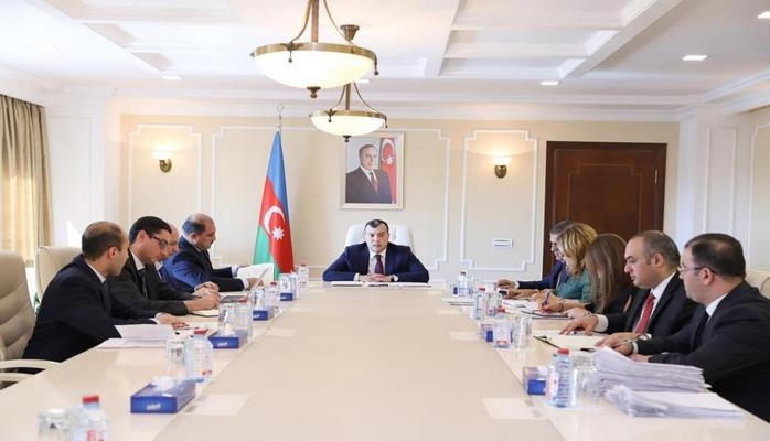 В Азербайджане 144 наследника погибших за территориальную целостность республики военнослужащих получат единовременные выплаты