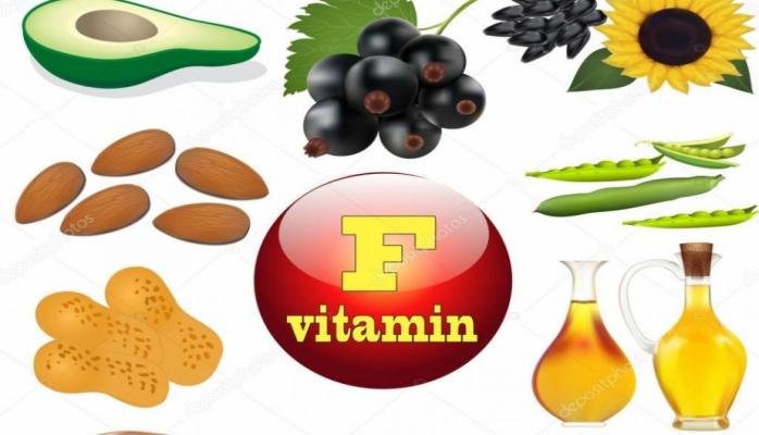 "Orqanizmin ""dost""u olan vitamin - F vitamini"