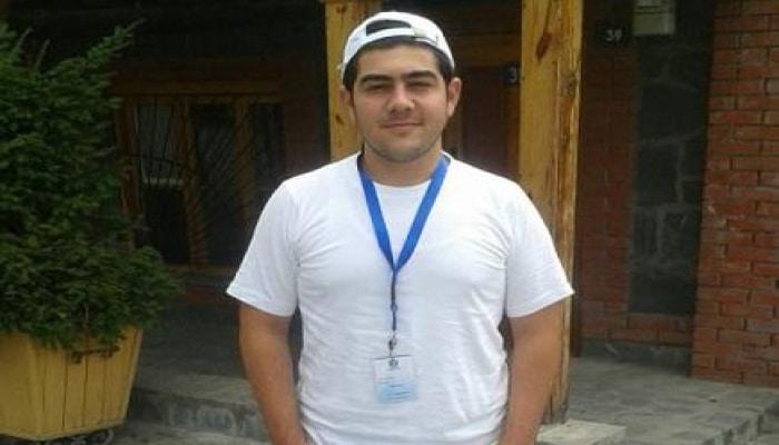 Azərbaycanlı gənc Vikimedia Fondunun idarəçisi seçildi