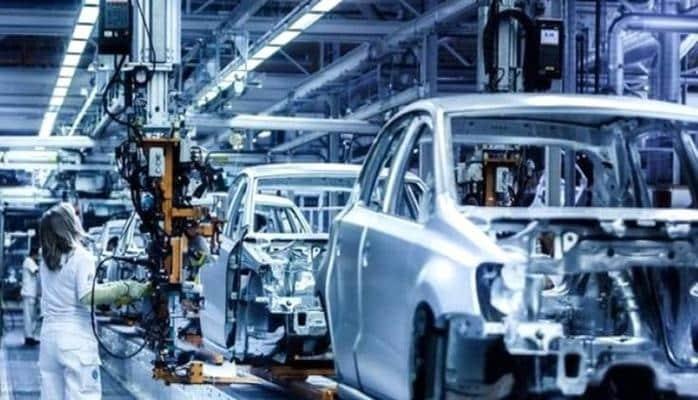 Alman otomotiv devinin yeni fabrikası için Cumhurbaşkanlığı devreye girdi