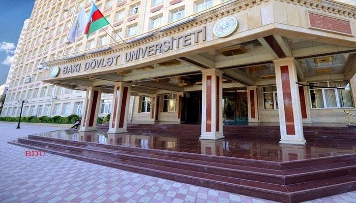 Фонд Фольксвагена спонсирует проект Бакинского Государственного Университета