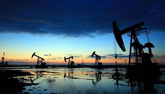 Цена на нефть Brent упала на свыше 7%