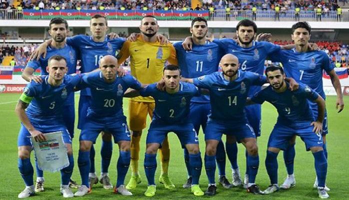 Avropa milli komandalarının ən yaxşı 100 futbolçusu arasında azərbaycanlı yoxdur