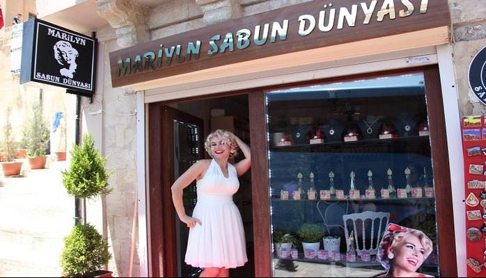 Mardin'in Yeni Fenomeni: Marilyn Mardin ve Marilyn Sabun Dünyası