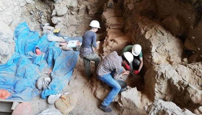 Останки неандертальцев нашли в Ираке