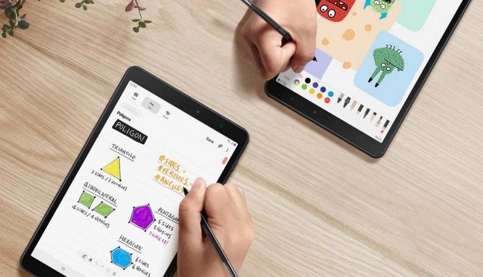 Samsung представила планшет Galaxy Tab A Plus с S Pen и 8-дюймовым экраном