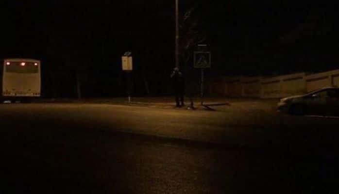 Кто должен включать погасшие фонари на улицах Баку?